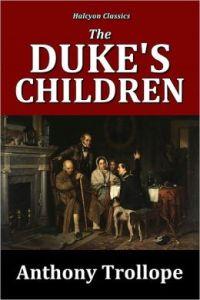 the dukes children cover
