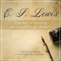 csl the art of writing