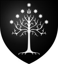 shield of gondor