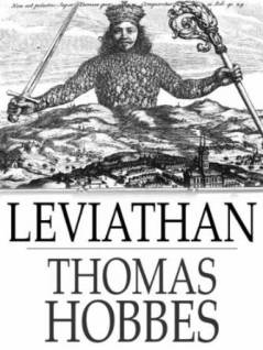thomas hobbes leviathan essay Thomas hobbes born in leviathan, hobbes set out his doctrine of the foundation of states edited with an introductory essay by l c hungerland and g r vick.
