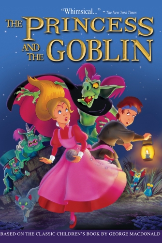princess and goblin